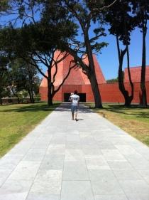 Casa das Historias Paula Rego. Autor: La Urbana