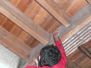 comprobacion ataque termita
