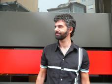Daniel Salvadores Ramos