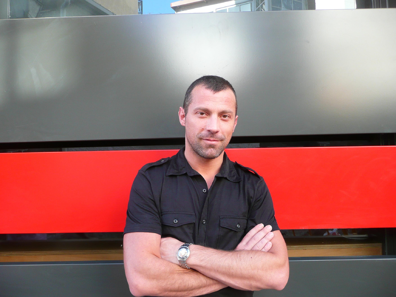 Luis Jarque López