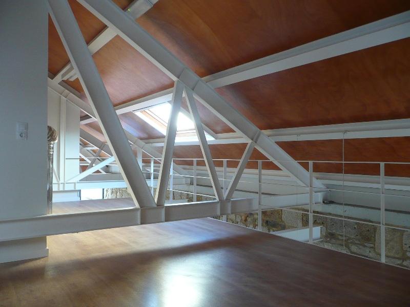 Soluciones para la rehabilitaci n de cubiertas el blog for Tejados de madera como hacer