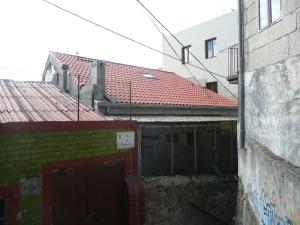 tejado restaurado