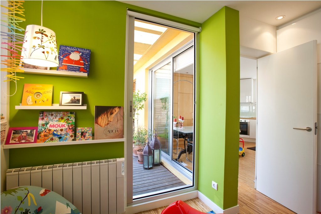 Reformas en casa c mo incorporar y decorar el dormitorio - Color vison para paredes ...