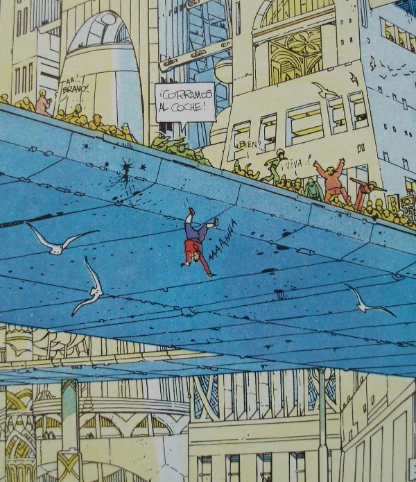 moebius incal