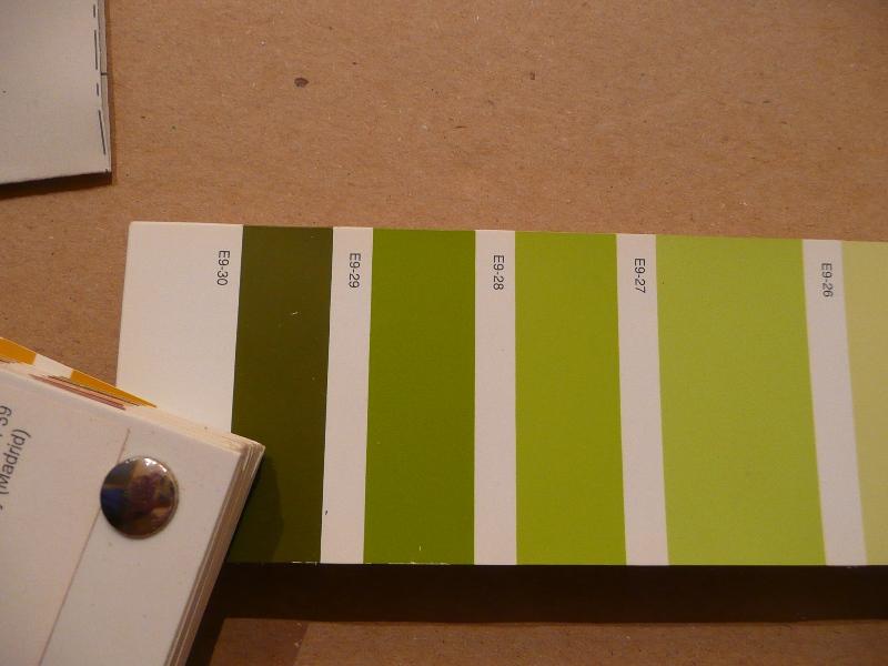 Reformas en casa c mo incorporar y decorar el dormitorio for Pinturas verdes para interiores