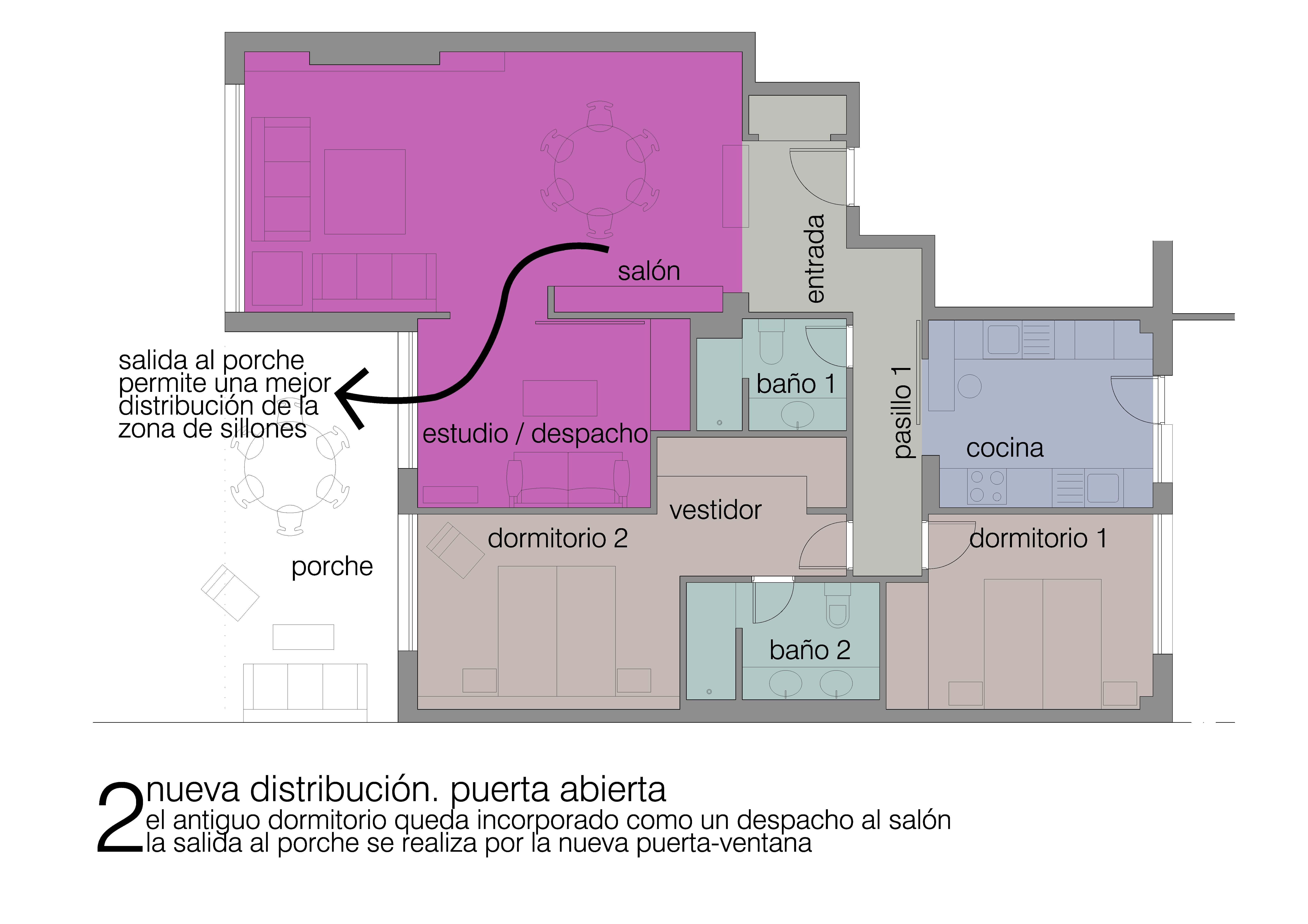 Puerta Corredera Planta Planos With Puerta Corredera Planta  ~ Medidas Casoneto Puerta Corredera