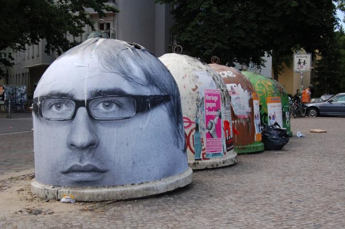 mentalgassi berlin container