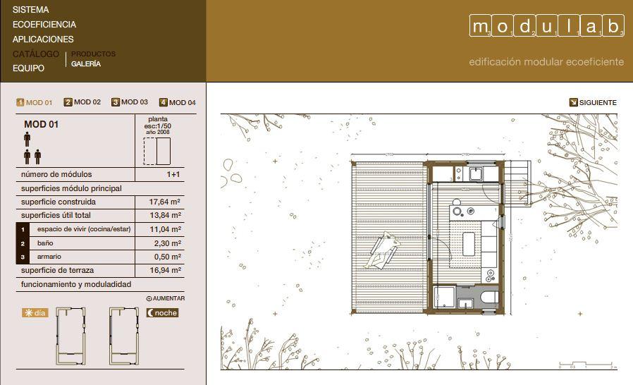modulab casa vivienda modular españa