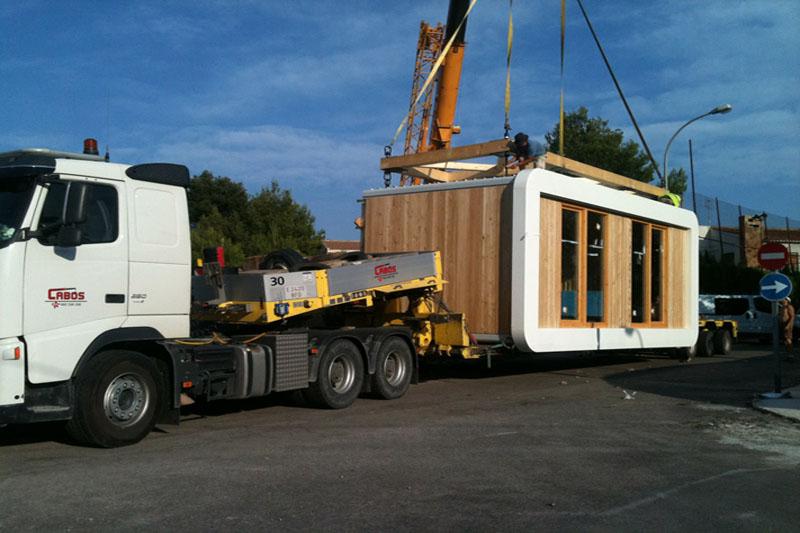 noem casa vivienda modular españa ecologica no emissions