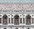 basilica de vicenza de palladio detalle