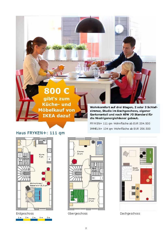 Boklok las casas modulares de ikea el blog de la urbana - Cocinas modulares ikea ...