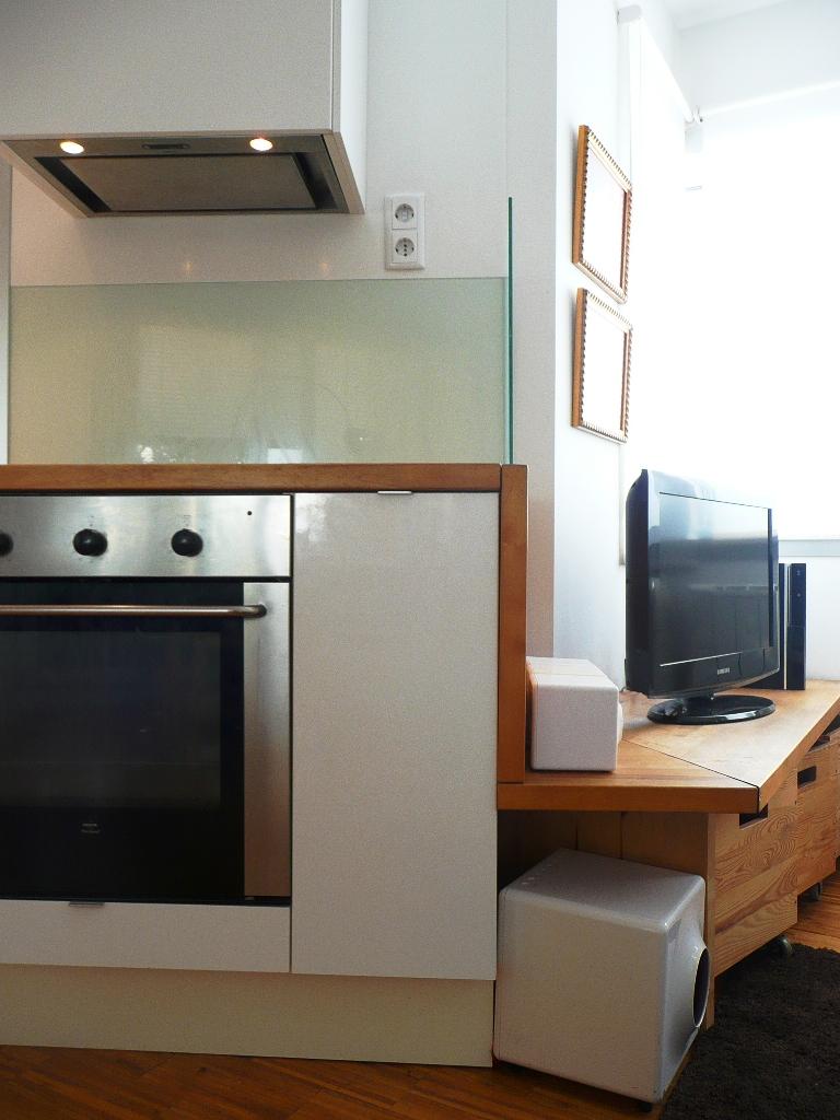 Opini n sobre las cocinas de ikea nuestra experiencia - Muebles modulares ikea ...