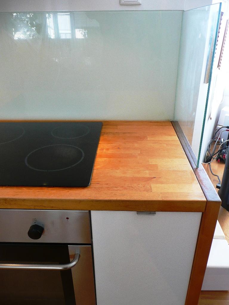 Opini n sobre las cocinas de ikea nuestra experiencia el blog de la urbana - Azulejos cocina ikea ...
