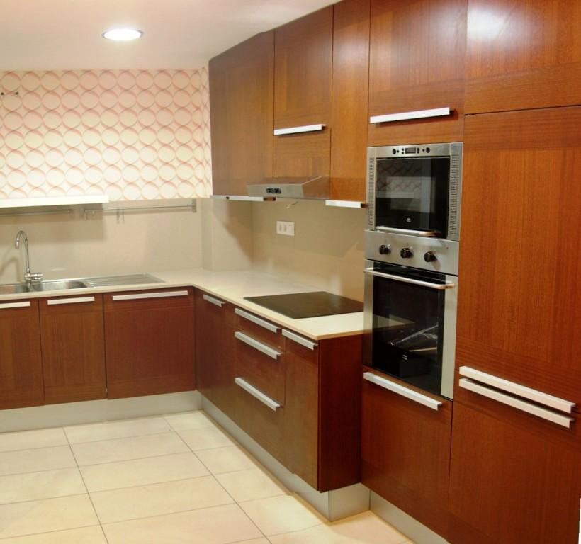 Opini n sobre las cocinas de ikea nuestra experiencia for Puertas cocina ikea