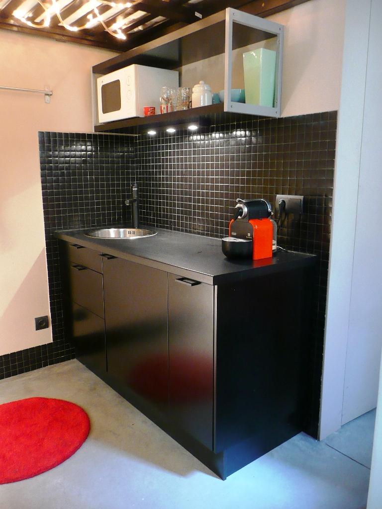 Opini n sobre las cocinas de ikea nuestra experiencia for Cocina negra ikea