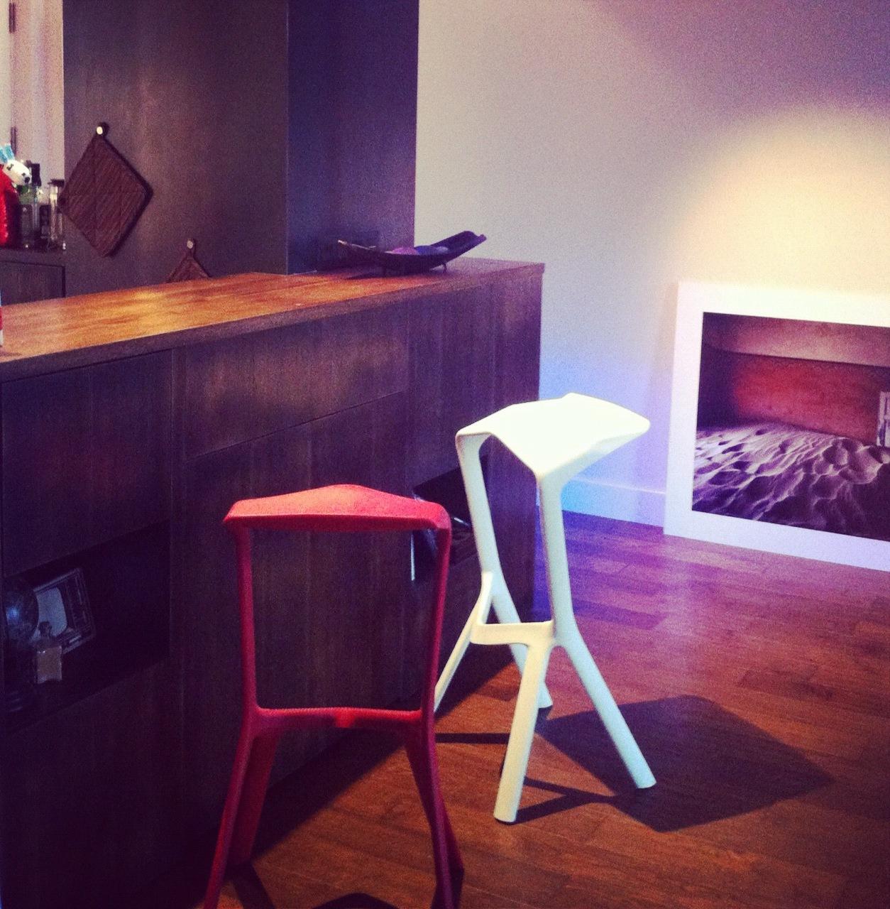 Mesa de comedor para apartamentos peque os la urbana for Remodelacion apartamentos pequenos