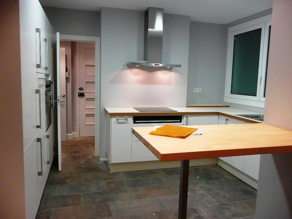 Opini n sobre las cocinas de ikea nuestra experiencia for Barras de cocina ikea
