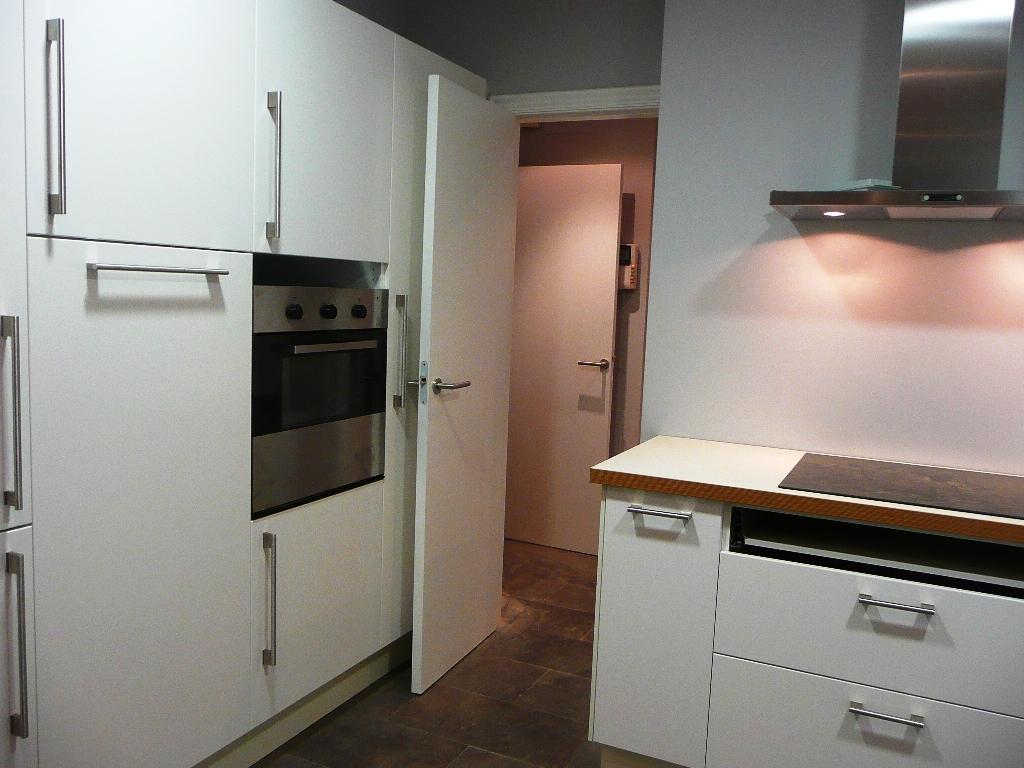 Opini n sobre las cocinas de ikea nuestra experiencia - Cocinas blancas ikea ...