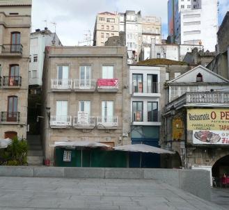 fachada silleria granito rehabilitada