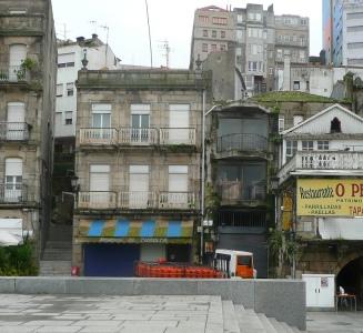 fachada silleria granito sin rehabilitar