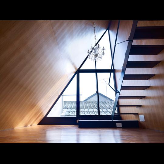 architects & design zyx house vivienda unfamiliar japon entre medianeras